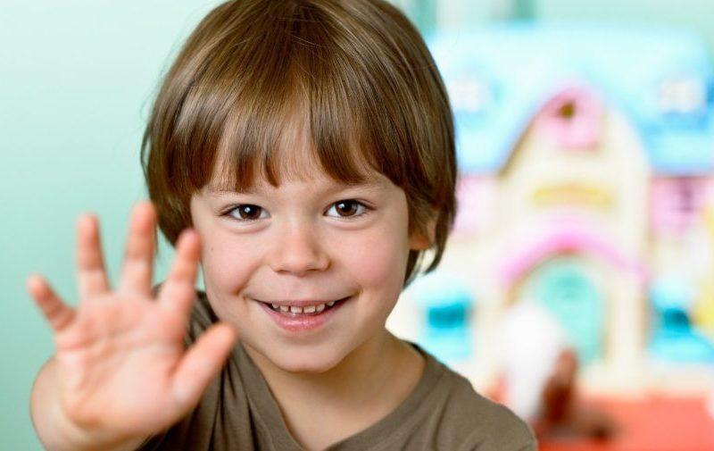 Программа творческого и интеллектуального развития детей дошкольного возраста с элементами сказкотерапии