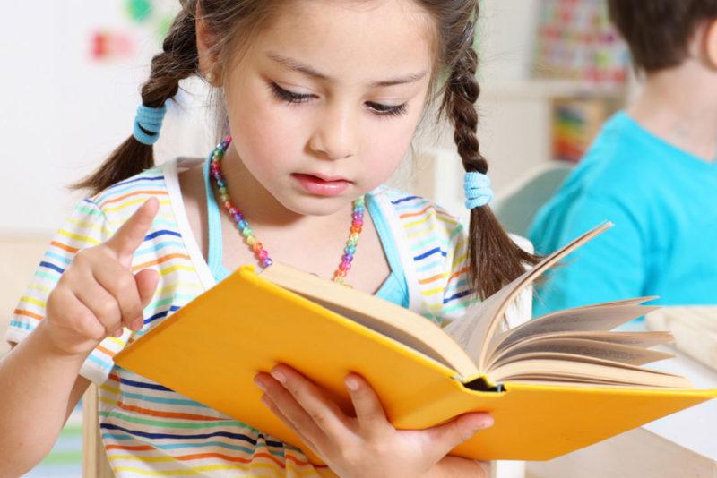 Подготовка к школе в Центре развития «Львенок» в Одессе