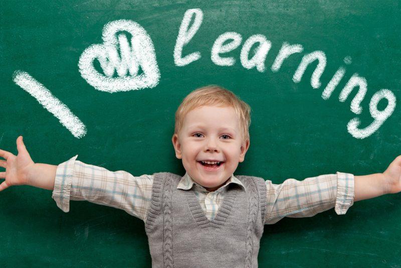 7 простых шагов выбора идеальной школы раннего развития