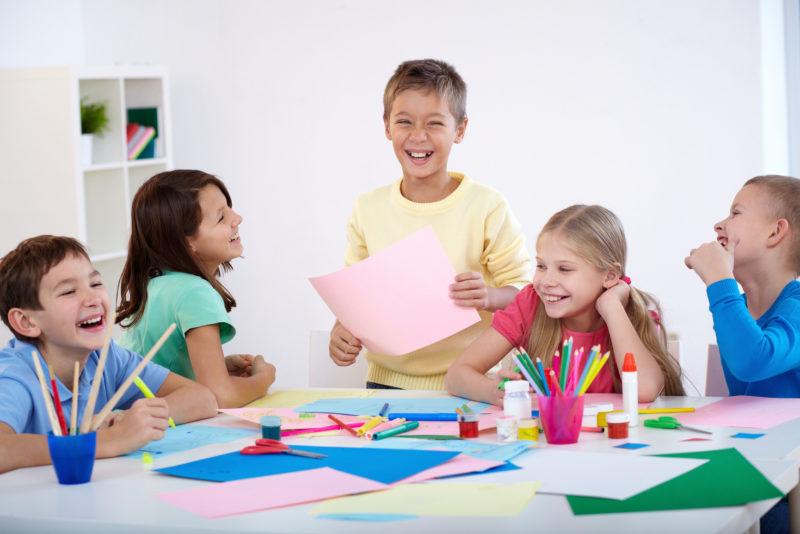 Детские центры развития