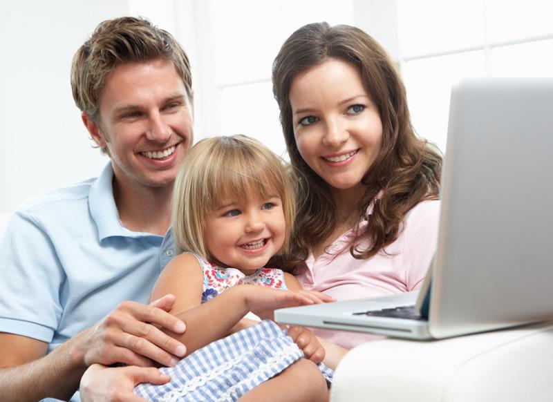 Создание молодой семьи