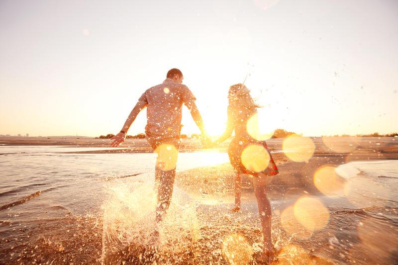 Как правильно создавать счастливую семью