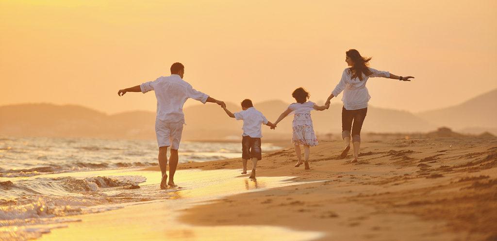 гармония в семье