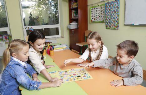 Творческая студия для детей